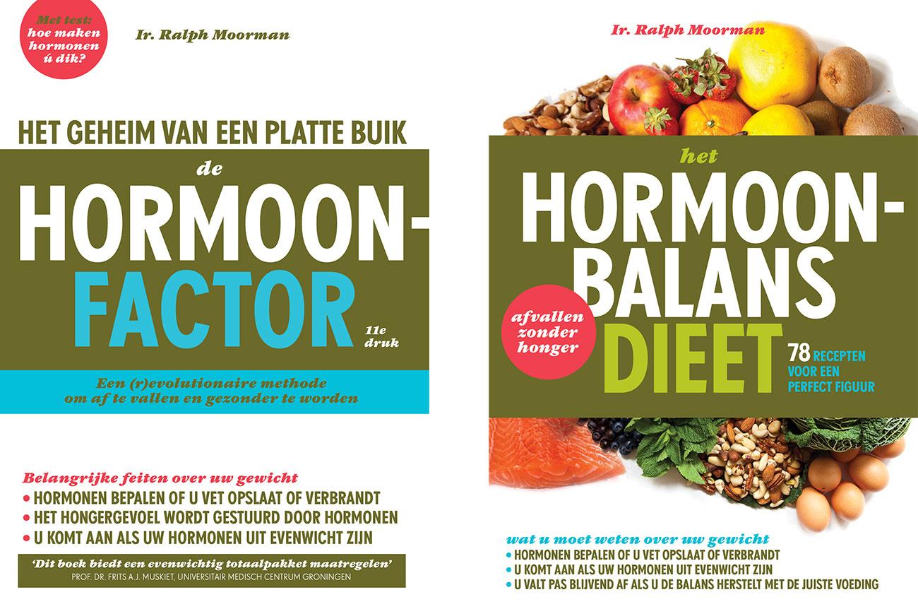 hormoonfactor-boeken